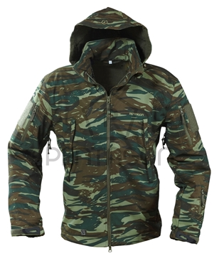 SOFTSHELL ARTAXES JACKET PENTAGON ΕΛΛΗΝΙΚΗΣ ΠΑΡ/ΓΗΣ