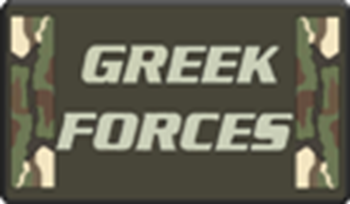 Picture for manufacturer Greek Forces