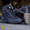 165431 ORIGINAL SWAT USA BOOTS GORETEX HAIX ATHLETIC