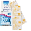 Picture of OASIS WATER PURIFICATION TABLETS