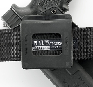 Picture of C-21  FOBUS HOLSTER BHP+RT(6 CM WIDTH WITH ROTATION)