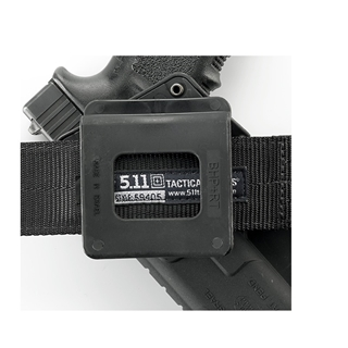 Picture of FOBUS GLCH NEW FOR GLOCK 17 ,19 LEFT HAND WITH ROTATION (BHP+RT)