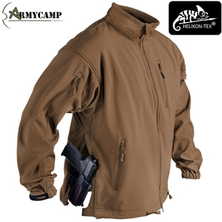 Picture of JACKAL QSA SOFTSHELL COYOTE