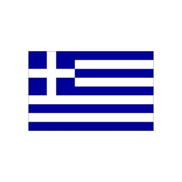 Picture of GREEK FLAG