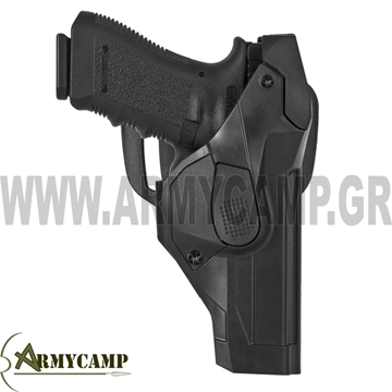 CAMA LEVEL III DUTY HOLSTER VEGA