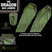 BIVY BAG DRAGON EGG