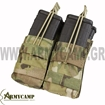 Picture of DOUBLE STACKER M4 MAG POUCH