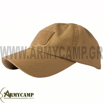 BASEBALL TACTICAL CAP LIKE MULTICAM  HELIKON -TEX CZ-BBC-PR-14