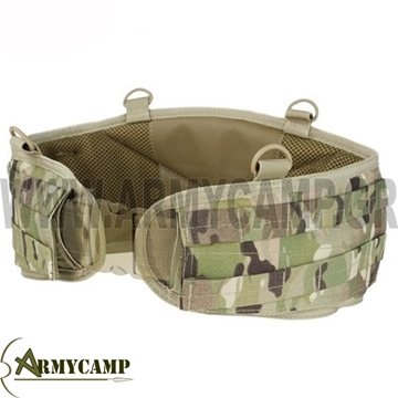 BATTLE BELT MULTICAM BY CONDOR