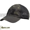 Picture of BLACK MULITCAM ADVANCED FIELD HAT BY ORIGINAL SWAT