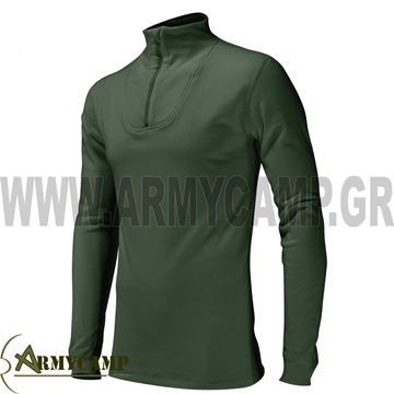 Picture of BMD DOUBLE LAYER ISOTHERMAL 3/4 ZIPPER