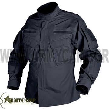 COMBAT UNIFORM SHIRT ΜΟΝΟΧΡΩΜΟ HELIKON-TEX