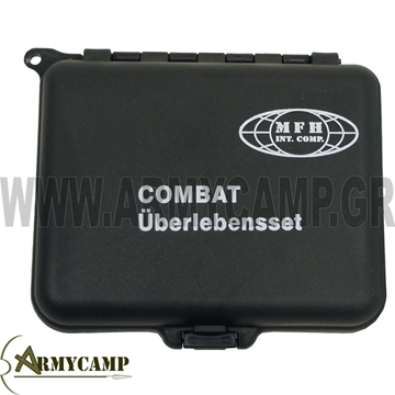 COMBAT SURVIVAL KIT ARMYMANIA MFH