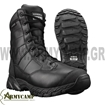 BOOTS  WATERPROOF  LEATHER USA