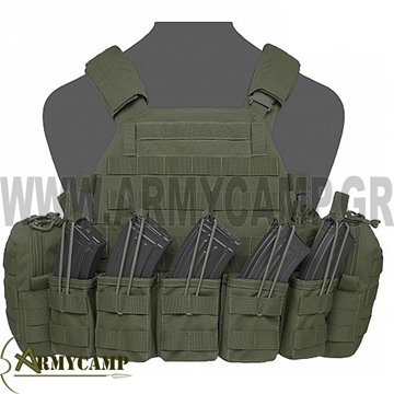 DCS 7.62 PLATE CARRIER