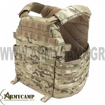 DCS  PLATE CARRIER ΤΑΧΕΙΑΣ ΑΠΕΛΕΥΘΕΡΩΣΗΣ MULTICAM