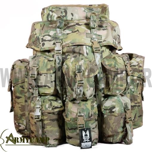 Elite Ops BMF Bergen Multicam 7598 TT FIELD PACK TASMANIAN TIGER