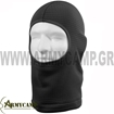 EXTREME COLD WEATHER BALACLAVA GEN III  GRID FLEECE