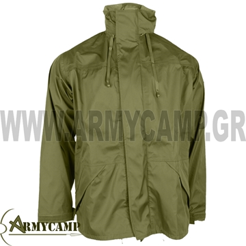Picture of MILITARY WATERPROOF CLOTHING SYSTEM