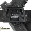 Picture of SG-2 SH FOBUS HOLSTERS