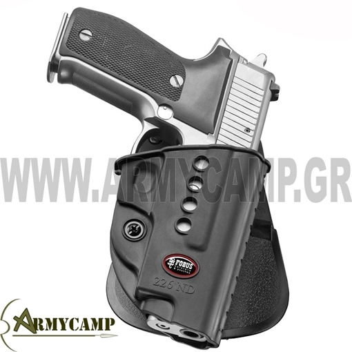 FOBUS SIG SAUER 226ND holster greece