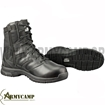 Picture of FORCE 8'' SIDE ZIP BOOTS BY ORIGINAL SWAT