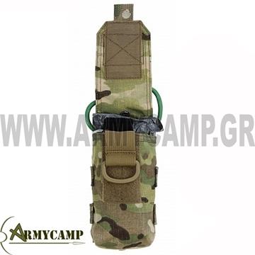 IFAK ΘΗΚΗ ΑΤΟΜΙΚΟΥ ΦΑΡΜΑΚΕΙΟΥ υγειονομικησ συλλογησ Multicam molle warrior assault greece ebay amazon
