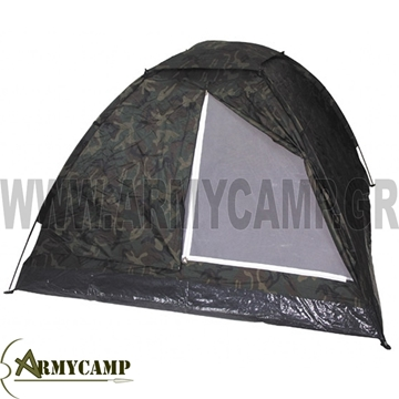 "Picture of Tent ""Monodom"""