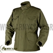 Picture of M65 Jacket - NyCo Sateen