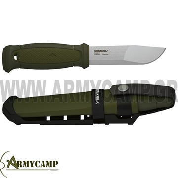 mora KANSBOL MULTI-MOUNT KNIFE mora molle sheath greece