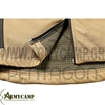 GRID FLEECE LINER JACKET PENTAGON GREECE ARTAXES K08011