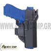 SHWD8 VEGA HOLSTERS MADE IN ITALY USP STANDARD USP COMPACT