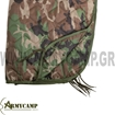 Picture of PONCHO LINER WOODLAND