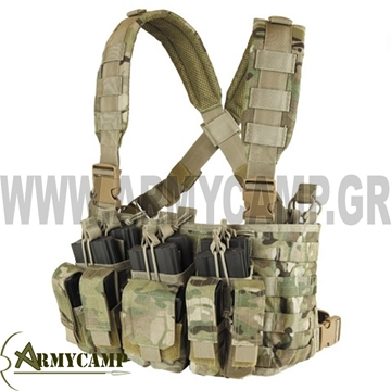 Picture of RECON CHEST RIG MULTICAM BY CONDOR