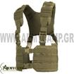 alice clip vest molle harness condor nylon denier 500