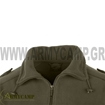 OD COLD WEATHER FLEECE JACKET MILTEC OLIVE