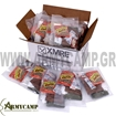 Picture of XMRE Lite Complete Meals