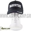 narcotics cap NARCOTICS CAP ROTHCO 9339