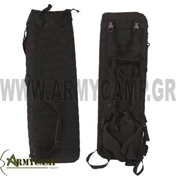 Picture of RIFLE CASE BLACK BY MILTEC