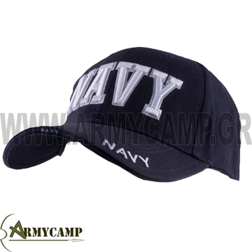 Picture of NAVY USA CAP