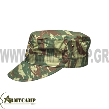 Picture of SOLDIER'S HAT GREEK LIZARD