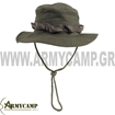 US JUNCLE HAT RIP-STOP WOODLAND COYOTE TAN OLIVE DRAB  BUSH HAT BOONIE HAT RIP-STOP