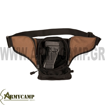 Picture of NEMEA CONSEALABLE GUN POUCH BY PENTAGON