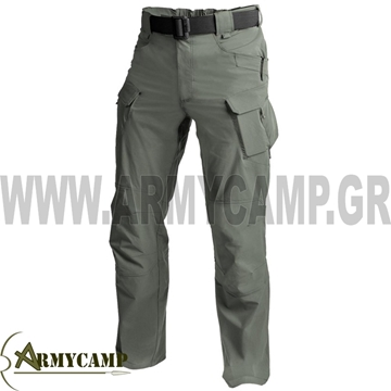 OUTDOOR TACTICAL PANTS HELIKON-TEX SP-OTP-NL TREKKING PANTS