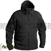 ECWCS HEAVY FLEECE JACKET GEN III