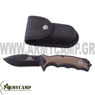 Picture of FOLDING KNIFE CHIMERA