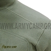 Picture of FLEECE ZIP PULLOVER BY CONDOR