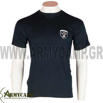 Picture of T-SHIRT HELLENIC NAVY