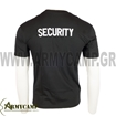 Picture of T-SHIRT SECURITY