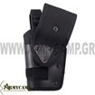 Picture of PROFI DUTY BELT HOLSTER FOR GLOCK17